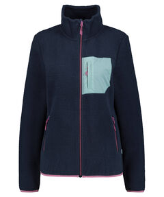 "Damen Outdoor Fleecejacke ""Borg"""