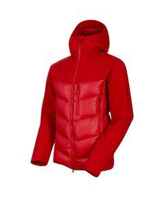 "Herren Jacke ""Rime Pro IN Hybrid Hooded Jacket Men"""