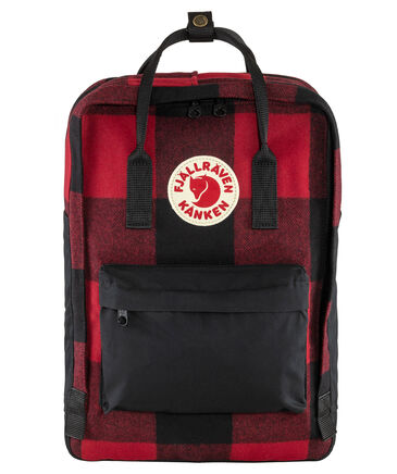 "FJÄLLRÄVEN - Rucksack ""Kanken Re-Wool Laptop 15"""