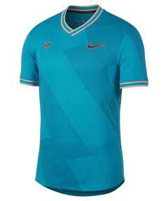 "Herren Tennis-Shirt ""Aero React Rafa"""