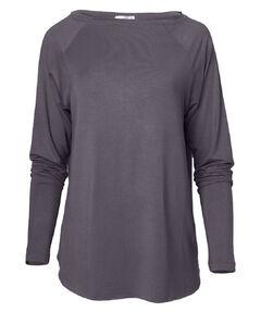 """Damen Yogashirt """"Amun"""" Langarm"""