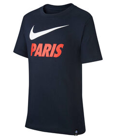 "Jungen Trainingsshirt ""Paris Saint-Germain"""