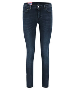 "Damen Jeans ""Climb Blue Black"""