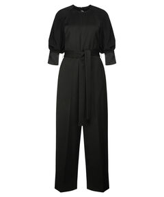 Damen Jumpsuit 3/4-Arm