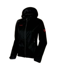 "Damen Softshelljacke ""Clion Advanced SO Hooded Jacket ES Women"""