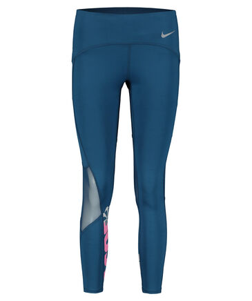 "Nike - Damen Running Tights ""Icon Clash"" 7/8-Länge"