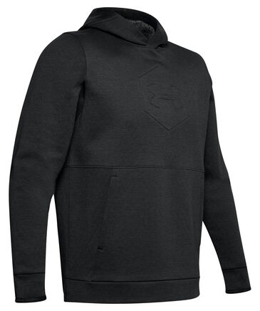 "Under Armour - Herren Sweatshirt ""Athlete Recovery Fleece Graphic Hoo"""