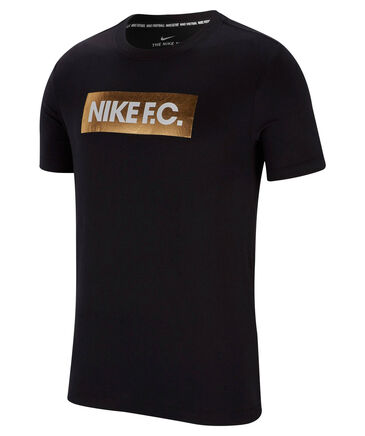 "Nike - Herren T-Shirt ""Nike F.C. Goldblock"""