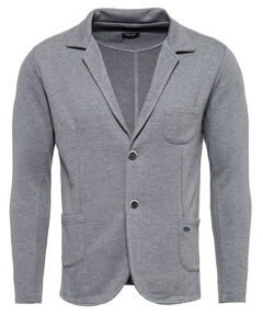 """Herren Sweatsakko """"MSW Bombay Jacket"""""""