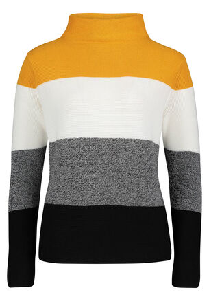 Betty Barclay - Damen Strickpullover
