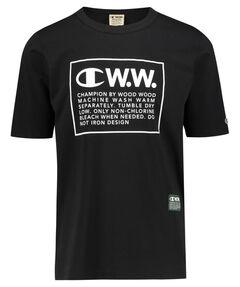 Herren T-Shirt Halbarm
