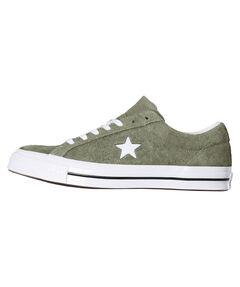 """Herren Sneaker """"One Star OX"""""""