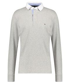 "Herren Shirt ""Iconic Rugby"" Langarm"