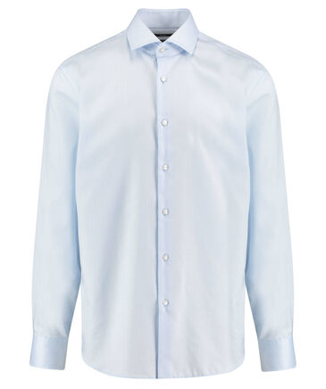 """BOSS - Herren Hemd """"Gordon"""" Regular Fit Langarm"""