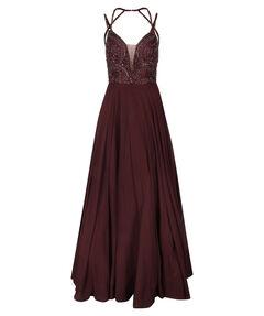 "Damen Abendkleid ""Blush Harmony"""