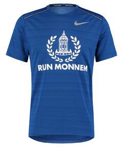 """Herren Laufshirt """"Run Monnem Miler S/S Top"""""""