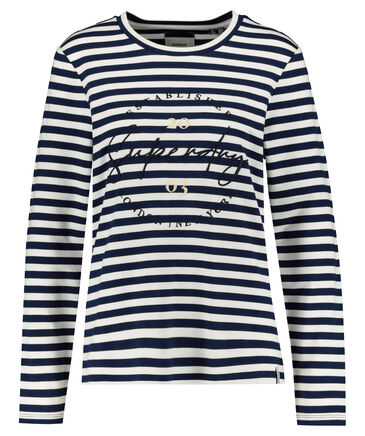 """Superdry - Damen T-Shirt """"Summer Applique"""""""