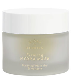 "entspr. 99 Euro/ 100 ml Inhalt: 50 ml Gesichtsmaske ""Firming Hydra Mask"""