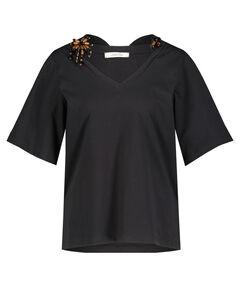 "Damen Shirt ""Casual Glam"" Kurzarm"