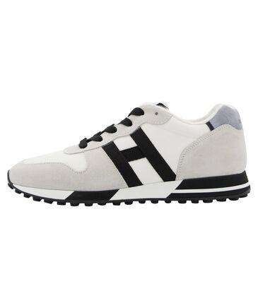 """HOGAN - Herren Sneaker """"Runner Mesh Velours"""""""