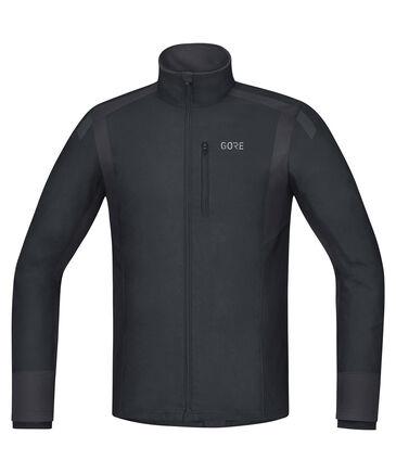 """GORE® Wear - Herren Laufshirt """"Gore® R5 Windstopper®"""" Langarm"""