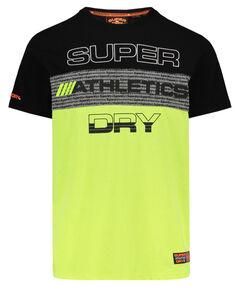 """Herren T-Shirt """"Trophy Neon Tee"""""""