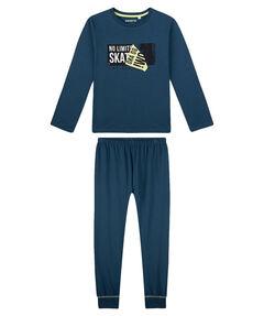 Jungen Schlafanzug