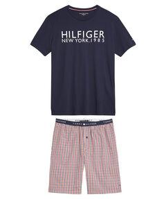 Herren Pyjama Set