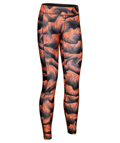 "Damen Trainingstights ""HeatGear® Armour Print"""