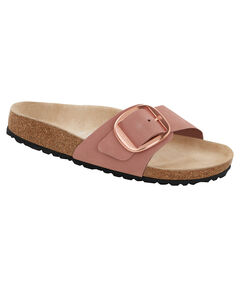 "Damen Sandalen ""Madrid Big Buckle"""
