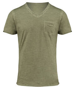 "Herren T-Shirt ""Soda New V-Neck"" Kurzarm"
