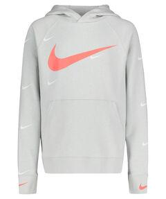 """Kinder Sweatshirt """"Nike Sportswear Swoosh"""""""