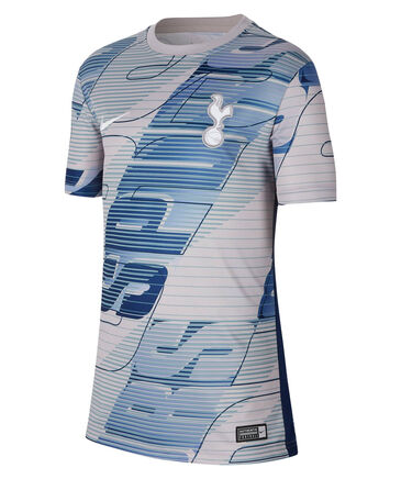 "Nike - Kinder Fußballtrikot ""Tottenham Hotspur"" - Replica"