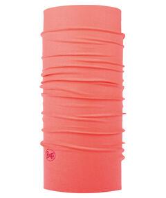 """Schlauchschal """"Original Solid Coral Pink"""""""