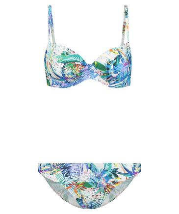Hot Stuff - Damen Bikini zweitelig