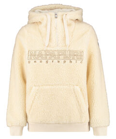 "Damen Kapuzensweatshirt ""Teide"""
