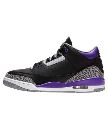 "Air Jordan - Herren Basketballschuhe ""Air Jordan 3 Retro"""
