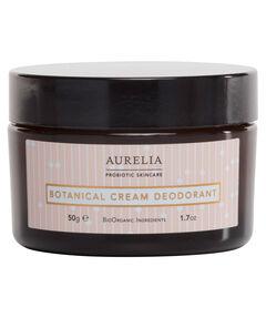 "entspr. 51Euro/ 100g - Inhalt: 50g  Deodorant ""Botanical Cream"""