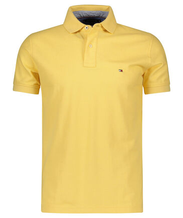 Tommy Hilfiger - Herren Poloshirt Regular Fit