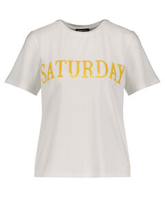 "Damen T-Shirt ""Saturday"""