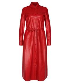 """Damen Kleid aus Kunstleder """"Daledy"""""""