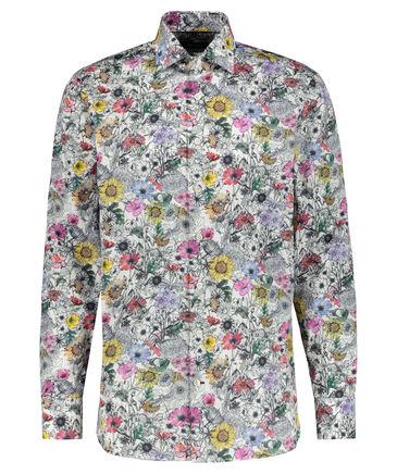 OLYMP SIGNATURE - Herren Hemd Tailored Fit Langarm