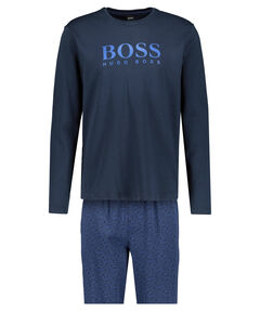 """Herren Pyjama""""Relax Long Set"""" zweiteilig"""
