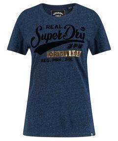 "Damen T-Shirt ""Real Originals Flock Entry"""