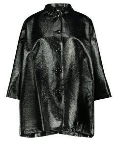 "Damen Cape ""Coated Opera"""