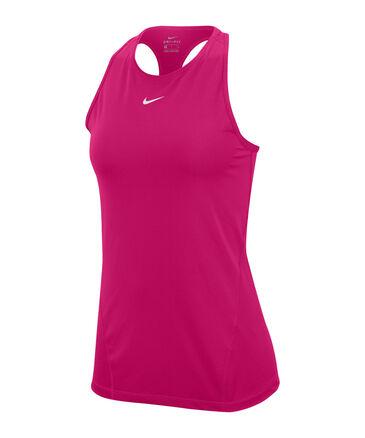 Nike - Damen Trainingsshirt Ärmellos