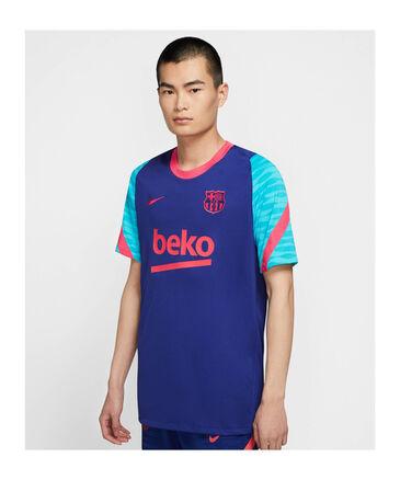 "Nike - Damen und Herren Trainingsshirt ""FC Barcelona"""