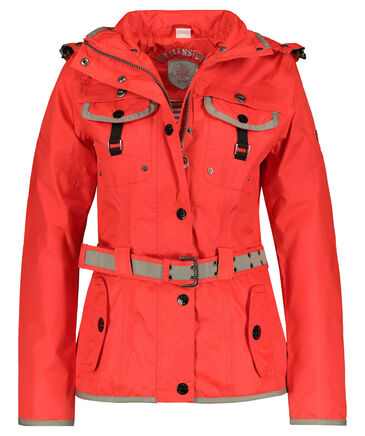 "Wellensteyn - Damen Jacke / Fieldjacket ""Coc-661"""