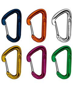 "Karabiner ""Wall Light"""