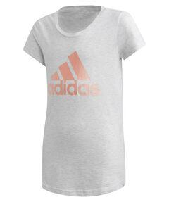 """Mädchen Trainingsshirt """"ID Winner"""""""